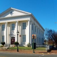 Masonic Lodge, Richmond, VA., Ричмонд