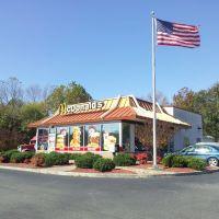 McDonalds South Boston, Саут-Бостон