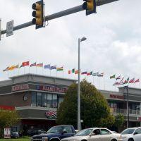 Flags, Севен-Корнерс