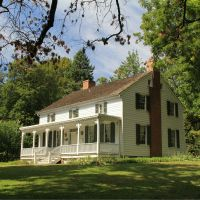 Cherry Hill Farm House_Falls Church VA, Севен-Корнерс