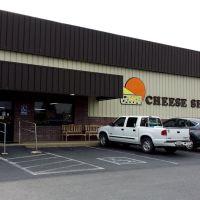 The Cheese Shop, Стьюартс-Драфт