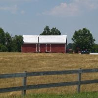 Farms, Стьюартс-Драфт