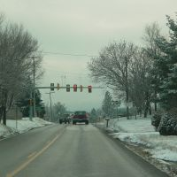 Draft Avenue, Стьюартс-Драфт