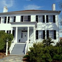 Trible-Roane-Wright Home - Tappahannock VA, Таппаханнок