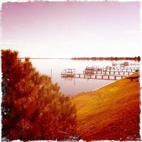 Rappahannock River, Tappahannock Virginia, Таппаханнок
