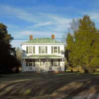 A White House, Henrico County, VA, Хайленд-Спрингс