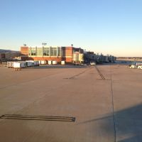 Richmond International Airport - RIC Virginia, Хайленд-Спрингс