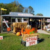 Marks Produce Market - Cold Harbor, Hanover County VA, Хайленд-Спрингс