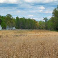 Watt House, Cold Harbor Battlefield - Hanover County, VA, Хайленд-Спрингс