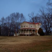 Old House - Henrico County, VA., Хайленд-Спрингс