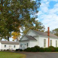 Beulah Presbyterian Church, Хайленд-Спрингс