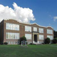 Old Bacon School, Richmond, VA, Хайленд-Спрингс