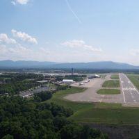 Roanoke Regional Airport/Woodrum Field, Roanoke, VA, Холлинс