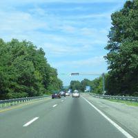 Interstate 81, Холлинс