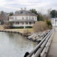 VIRGINIA: HAMPTON: private homes on Pembroke Avenue downtown 2a, Хэмптон
