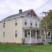 VIRGINIA: HAMPTON: classic houses: 302 South Armistead Avenue, Хэмптон