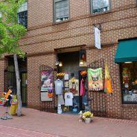 Historic Downtown, Чарлоттесвилл