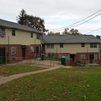 Westhaven Public Housing Units, Чарлоттесвилл