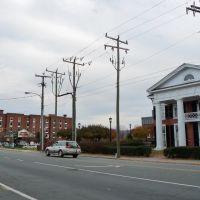 UVA Community Credit Union @W. Main St., Чарлоттесвилл