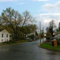 6th St & Blenheim Ave, Чарлоттесвилл