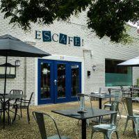 Escafe on Water St, Чарлоттесвилл