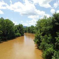 Brown Rivanna River, Чарлоттесвилл