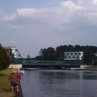ICW Great Bridge (closed), Чесапик