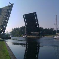 Great Bridge, Чесапик
