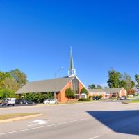 VIRGINIA: CHESAPEAKE: Great Bridge Evangelical Free Church, 173 Mt. Pleasant Road, Чесапик