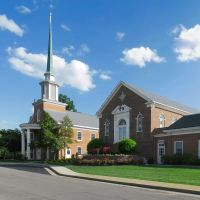 Chester UMC, Chesterfield County, VA., Честер