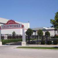 Iron Works - Beloit WI, Белоит