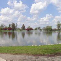 Beloit Lagoon, Белоит