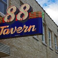 88 Tavern in Beloit, WI, Белоит