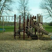 Lions Park Playground, Брукфилд