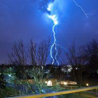 Waukesha Thunderstorm, Брукфилд