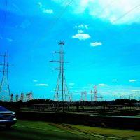 ATC Power Lines, Брукфилд