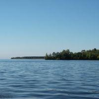 Lake Du Bay, Вауватоса