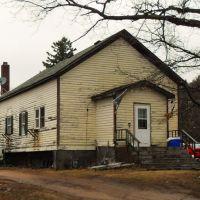 Tumbledown House, Wisconsin, Ваусау