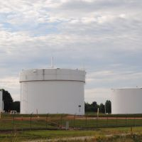 Chemical Tanks, Carson, Ваусау
