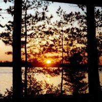 Sunrise, Ваусау