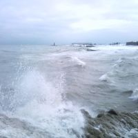 Waves, Кеноша