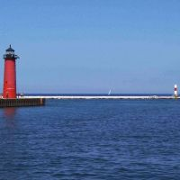 Kenosha North Pier Light, GLCT, Кеноша