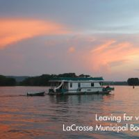 houseboat, Ла-Кросс