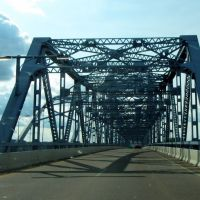 Mississippi River Bridge, Ла-Кросс