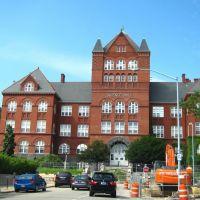 Science Hall, Мадисон