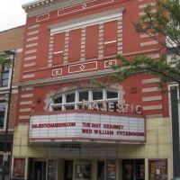 Majestic Theatre, GLCT, Мадисон