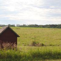 Little hut, Wisconsin., Манитауок