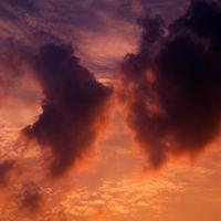 Morning Clouds, Меномони Фаллс
