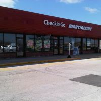 Title Loans at Check n Go, N95W18413 County Line Rd., Germantown, WI, Меномони Фаллс