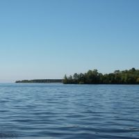 Lake Du Bay, Милвауки